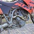 KTM 625 SXC #KTM