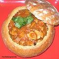 Gulasz z pieczarkami i ziemniakami.Przepisy: www.foody.pl , WWW.kuron.pl i http://kulinaria.uwrocie.info/ #DrugieDania #obiad #mięso #kulinaria #jedzenie #wołowina #gulasz #pieczarki #ziemniaki