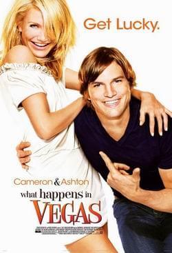 What Happens in Vegas / Co się zdarzyło w Las Vegas (2008) AC3 Lektor PL DVDrip AVI