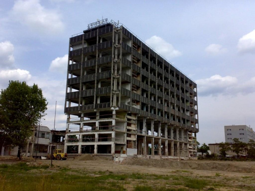 zarzew - brick city!! #zarzew #łodź #łdz #city