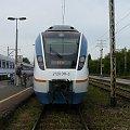 14WE na dworcu gdańskim #kolej #SKM #Warszawa #dworzec #gdański #dni #techniki #kolejowej