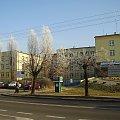 szpital rejonowy w Tomaszowie Mazowieckim #szpital #TomaszówMazowiecki