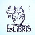 Exlibris #starocie