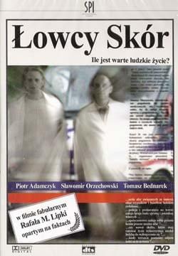 £owcy skór (2003) PL.PDTV.XviD-NN / film polski  + RMVB