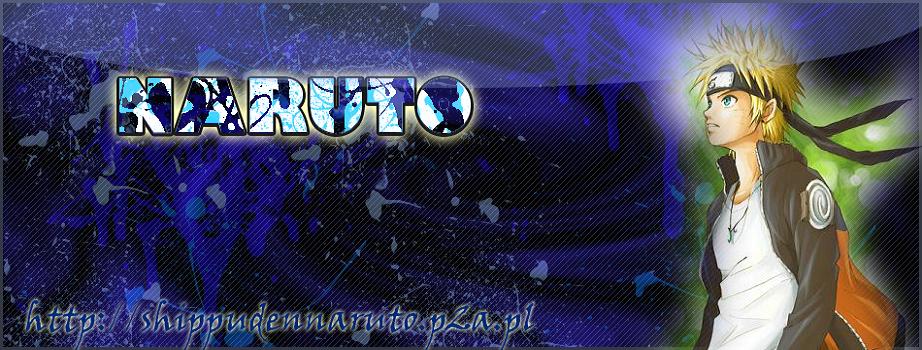 Forum dyskusyjne o Anime Naruto