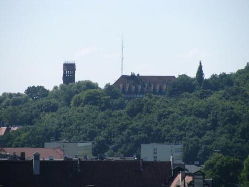 Gdańsk Biskupia Górka Blog Lestat