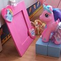 Na balu przyjaźni!! #kucyk #bal #przyjazn #pony #little #MyLittlePony #taniec