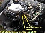 Naprawa sterownika silnika VW 1.9 TDI 99r. Jak naprawic?