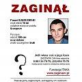 #apel #ITAKA #PLAKAT #AkcjaPlakat #pomóż #PawełDąbrowski #Grzegorze