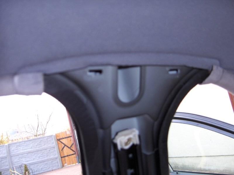 All B5 Relingi Dachowe Montaż Foto Historyjka A4 B5 Audi A4
