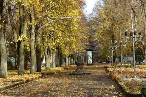 #Druskienniki #akvapark #jesień