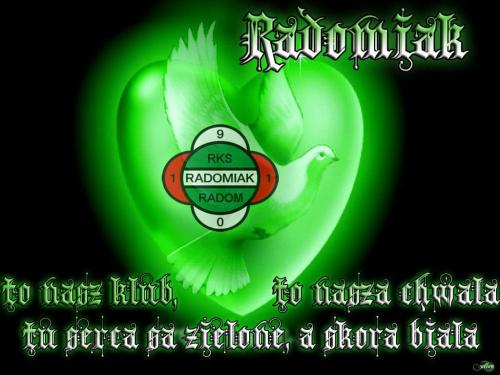 Radomiak to Nasz klub #Radomiak #RKS