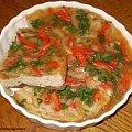 Kotlety rybne w kwaśnej galarecie. #ryby #przekąski #przystawki #śniadanie #kolacja #kulinaria #jedzenie #gotowanie