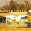 Warszawa Powiśle #warszawa #powiśle #pkp #stacja