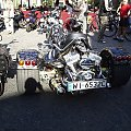 #Motocykl #Airbrush #Chrom #Odlot