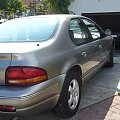 Chrysler stratus #chrysler